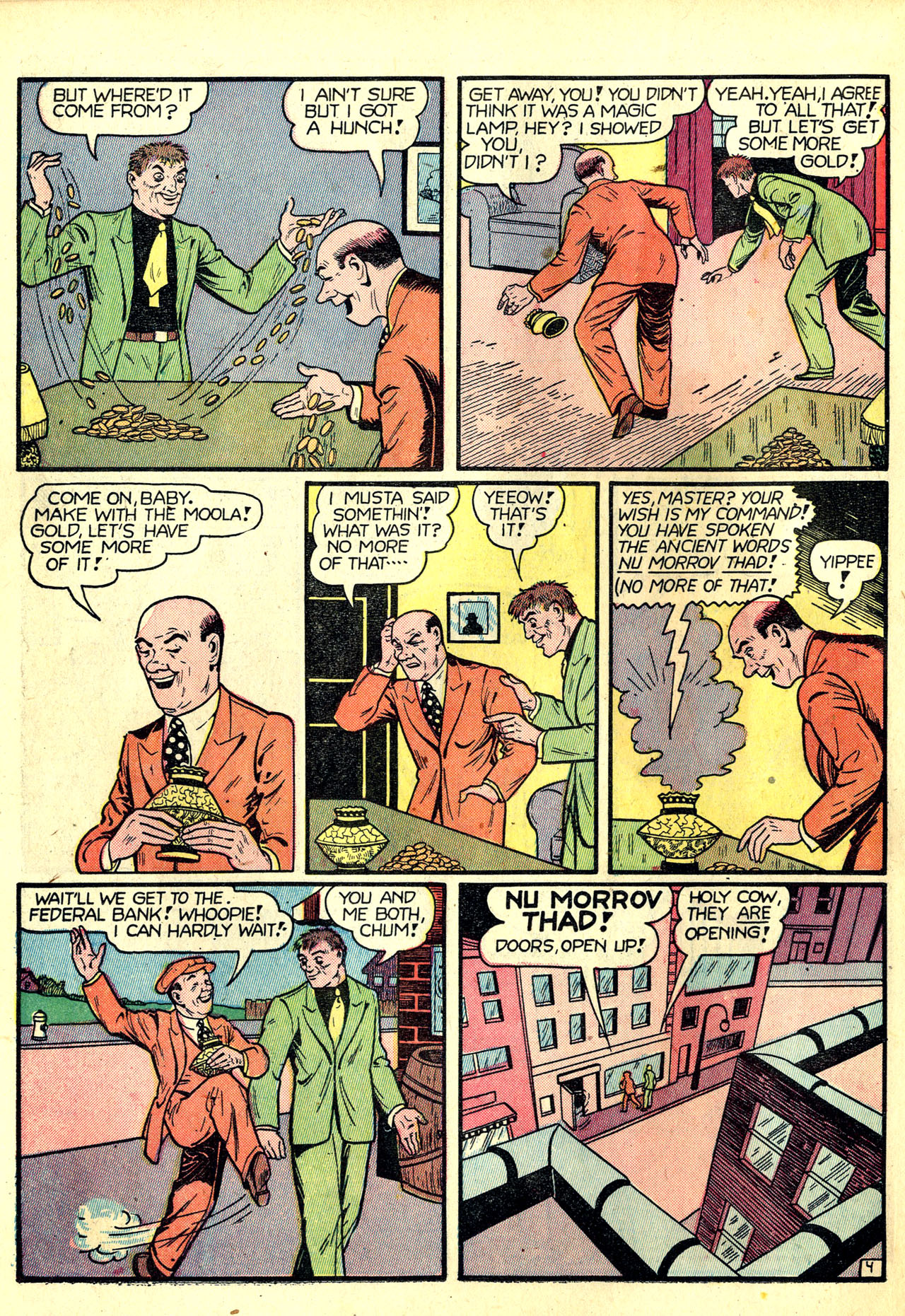 Read online World's Finest Comics comic -  Issue #8 - 24
