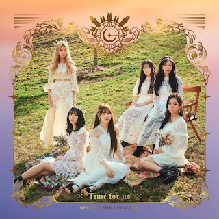 GFRIEND - Time for us Albümü