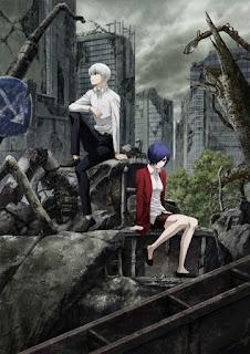 Ngạ Quỷ Vùng Tokyo: Phần 4