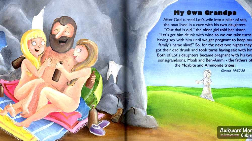 Incest in the Bible
