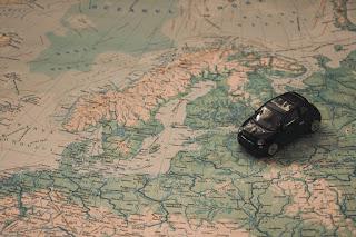 Programmare un viaggio per single da soli