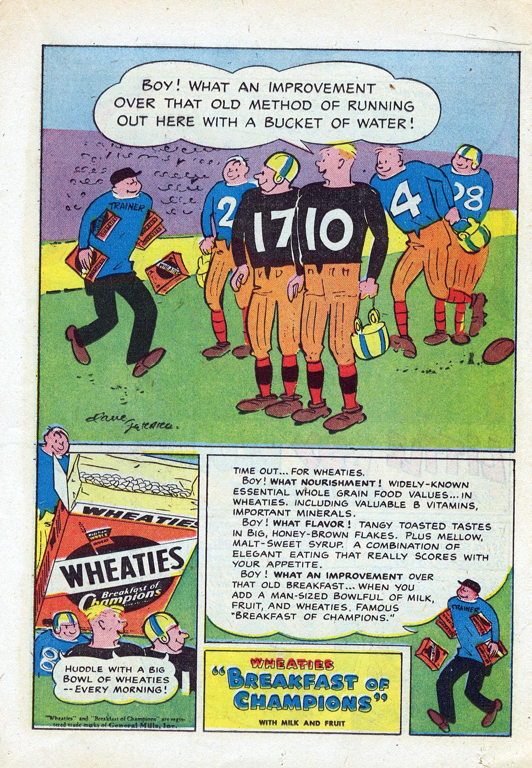 Read online Action Comics (1938) comic -  Issue #89 - 16