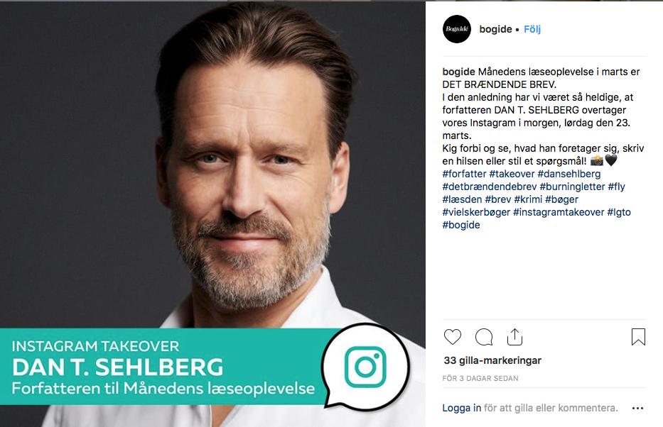 Dan T Sehlberg The Offficial Blog Mona And Sinon Instagram