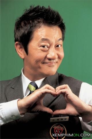 Park Jun Gyu