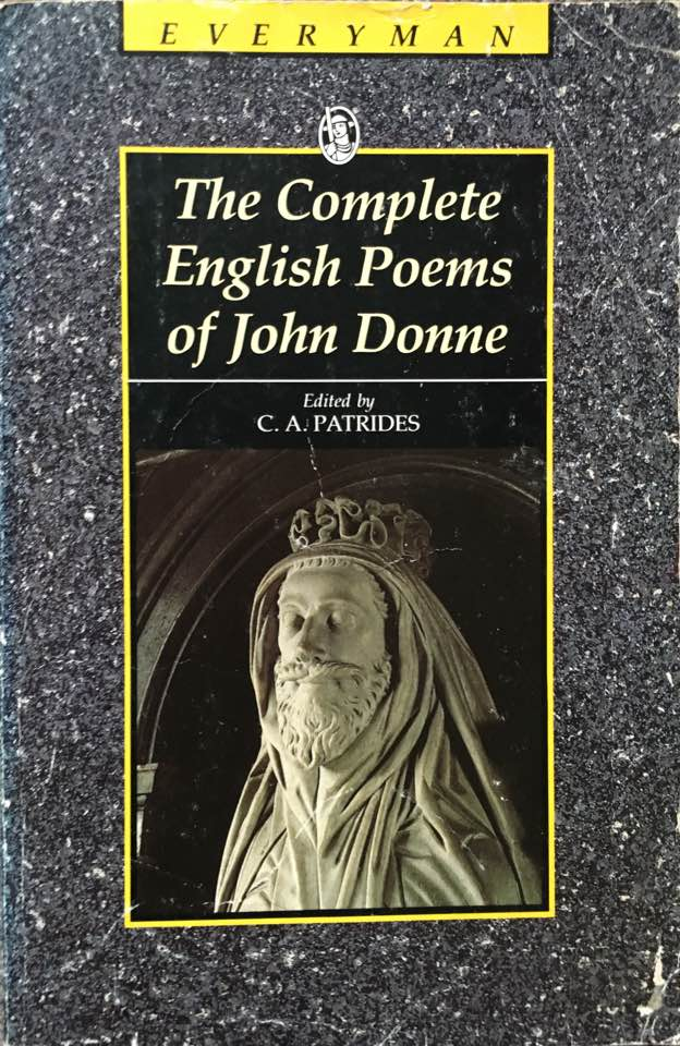 john donne and shakespeare Get an answer for 'how is donne's poetry different from elizabethan poetry' and find homework help for other john donne questions at enotes.