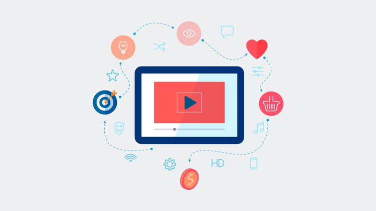 Successful Youtube Marketing Techniques + Freebies - Udemy Coupon