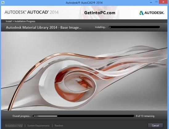 Download AutoCAD 2014 32bit and 64bit FREE [FULL VERSION