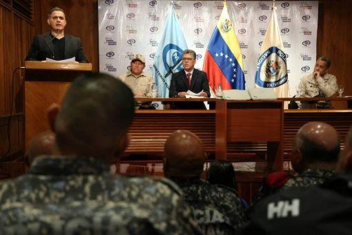 Fiscal venezolano devela nuevos casos de corrupción