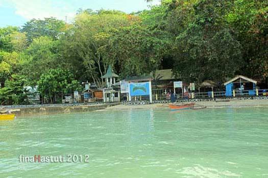 taman nasional laut bunaken manado