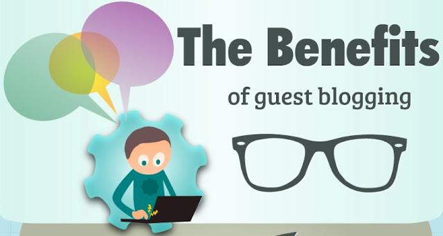 Taktik Ini Akan Membantu Anda Menang Di Blog Tamu