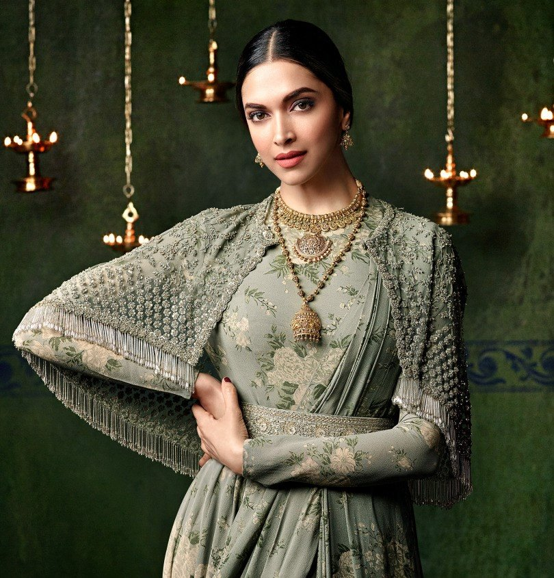 Check Out Deepika Padukones Stunning Pictures For A -9330
