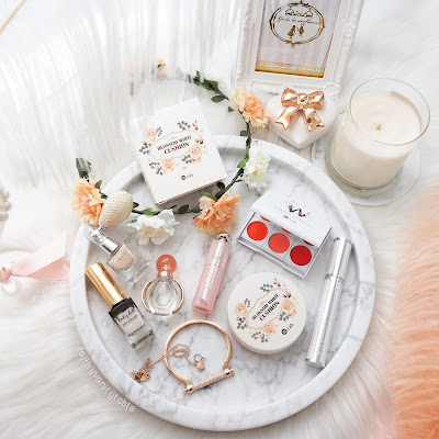 Best Makeup Flatlay Tips
