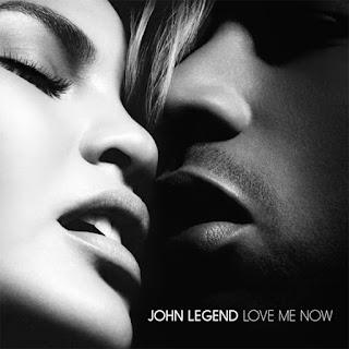 John Legend Teases New Single 'Love Me Now'