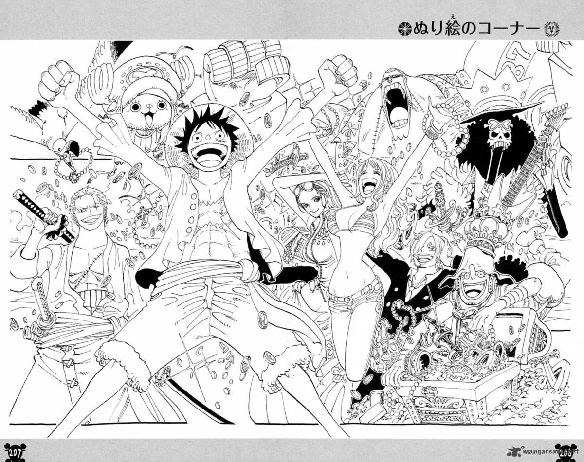 One Piece 603