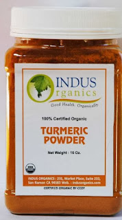 Turmeric Benefits and risks
