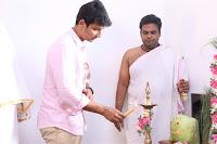 Key Tamil Movie Pooja Event Photos