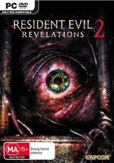Resident Evil Revelations 2: Episódio 4 - PC (Completo em Português)