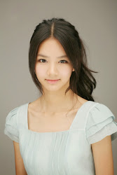 Lee Hye Ri aka Hyeri