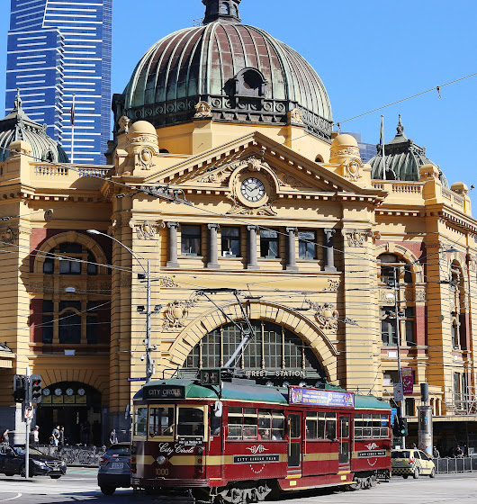 Melbourne, Australia: 10 Things You Must Do In Melbourne