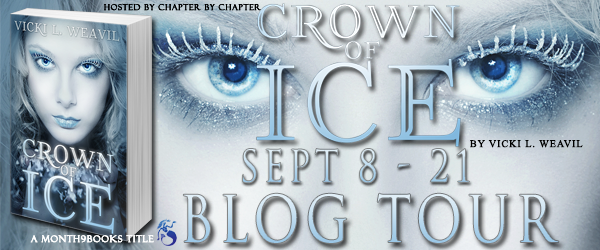 http://www.chapter-by-chapter.com/tour-schedule-crown-of-ice-by-vicki-l-weavil-presented-by-month9books/