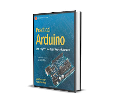 FREE E-BOOK Practical Arduino: cool projects for open source hardware