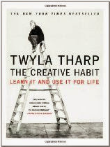 The Creative Habit by Twyla Tharp, Learn it and Use it for Life | artpreneure-20