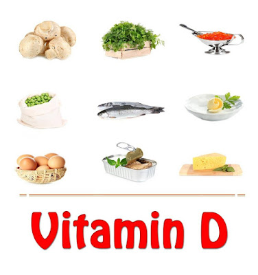 Manfaat Vitamin D bagi kesehatan Anak