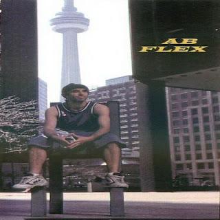 Abdominal - Ab Flex (1998) [Cassette] [FLAC]