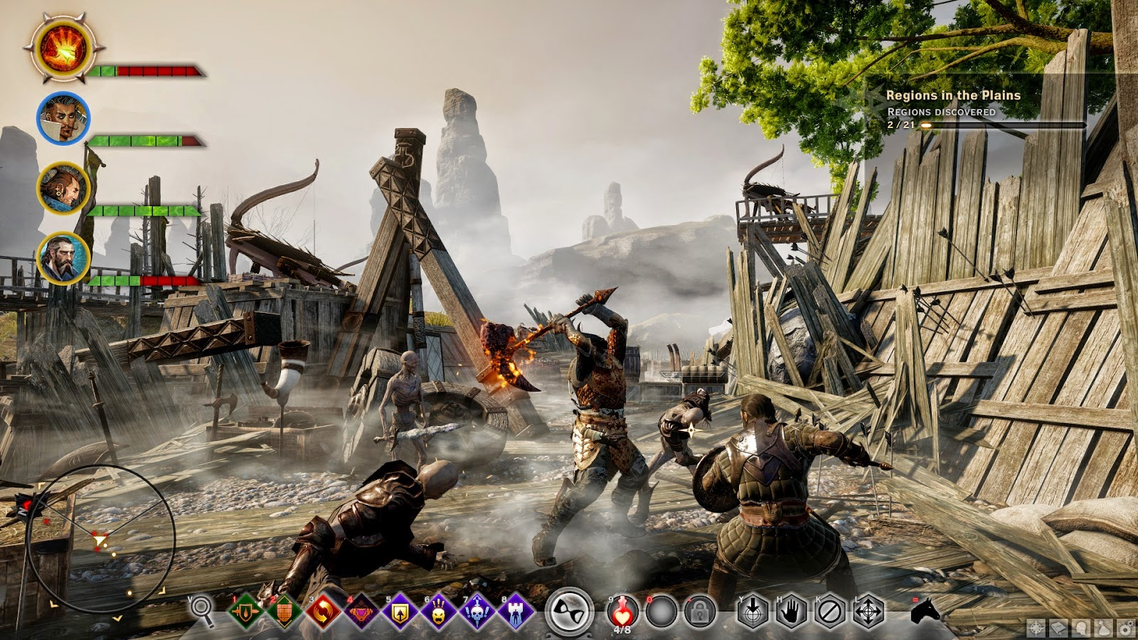 Pc Game Dragon Age Inquisition Free Download Full Version