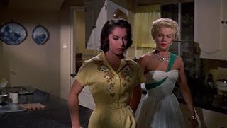 Escena de la película: Imitación a la vida 1959