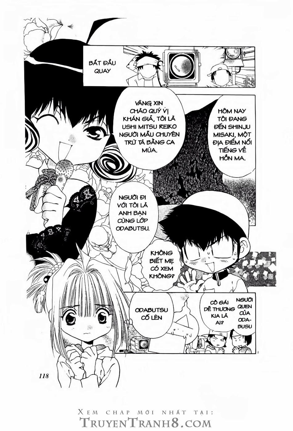 100 Kutukan Yuko-Chan  Chap 021 - Truyenmoi.xyz