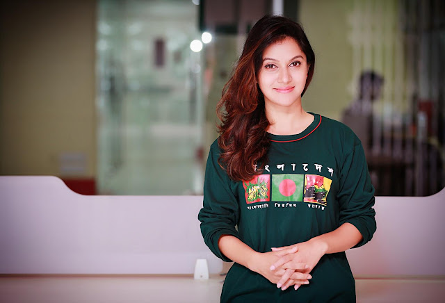 Rafiath Rashid Mithila Bangladeshi Model