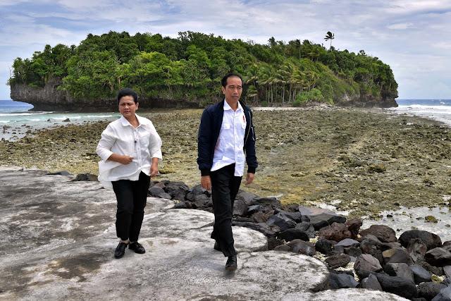 Sibuk Bekerja, Kenapa Presiden Jokowi Terus Dihujat dan Difitnah?