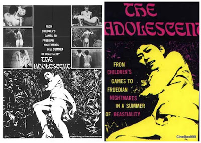The Adolescent. 1967.