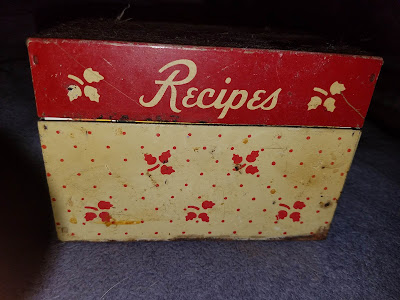 A Family History In Recipes