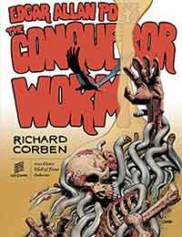 Edgar Allan Poe's The Conqueror Worm