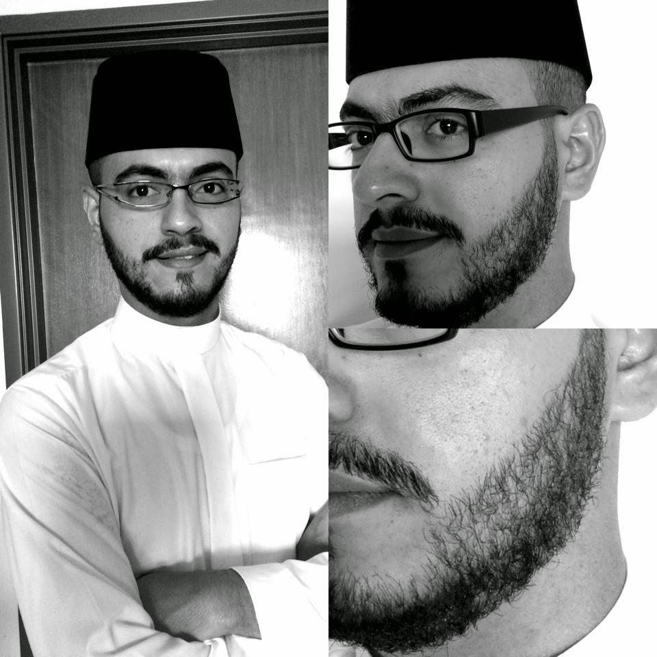 Testimoni Ombak Beard Oil