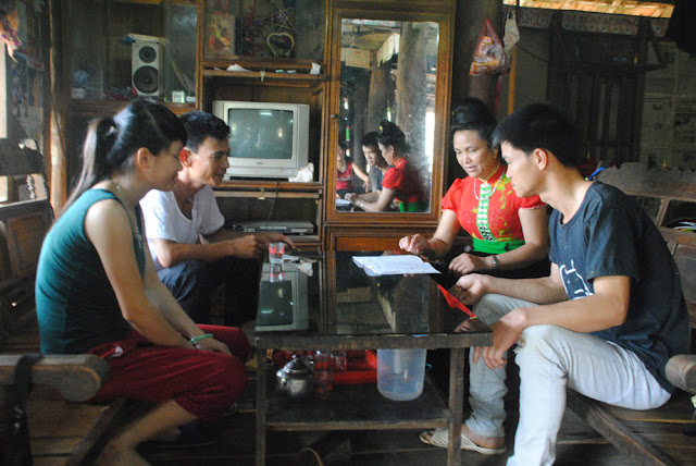 Điện Biên Đông (Điện Biên): Hiệu quả từ xuất khẩu lao động