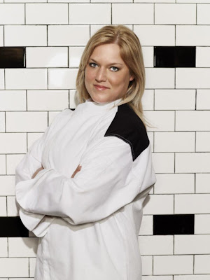 Natalie Blake Hell S Kitchen