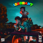 Lil Pump - Ignorant (feat. Smokepurpp) - Single Cover