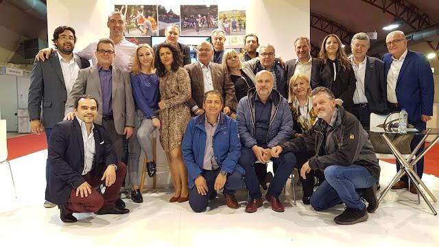 Γιάννενα: Το ΠΕΑΚΙ από τη μεγαλύτερη και σημαντικότερη μέχρι σήμερα αθλητική έκθεση, τη SPORTEXPO