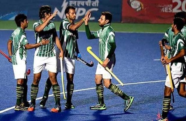 Asian Champions Trophy: Pakistan anchors 3-1 triumph against South Korea