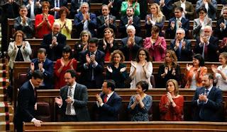 diputados, psoe, pedro sánchez, congreso de los diputados, políticos, españa, política
