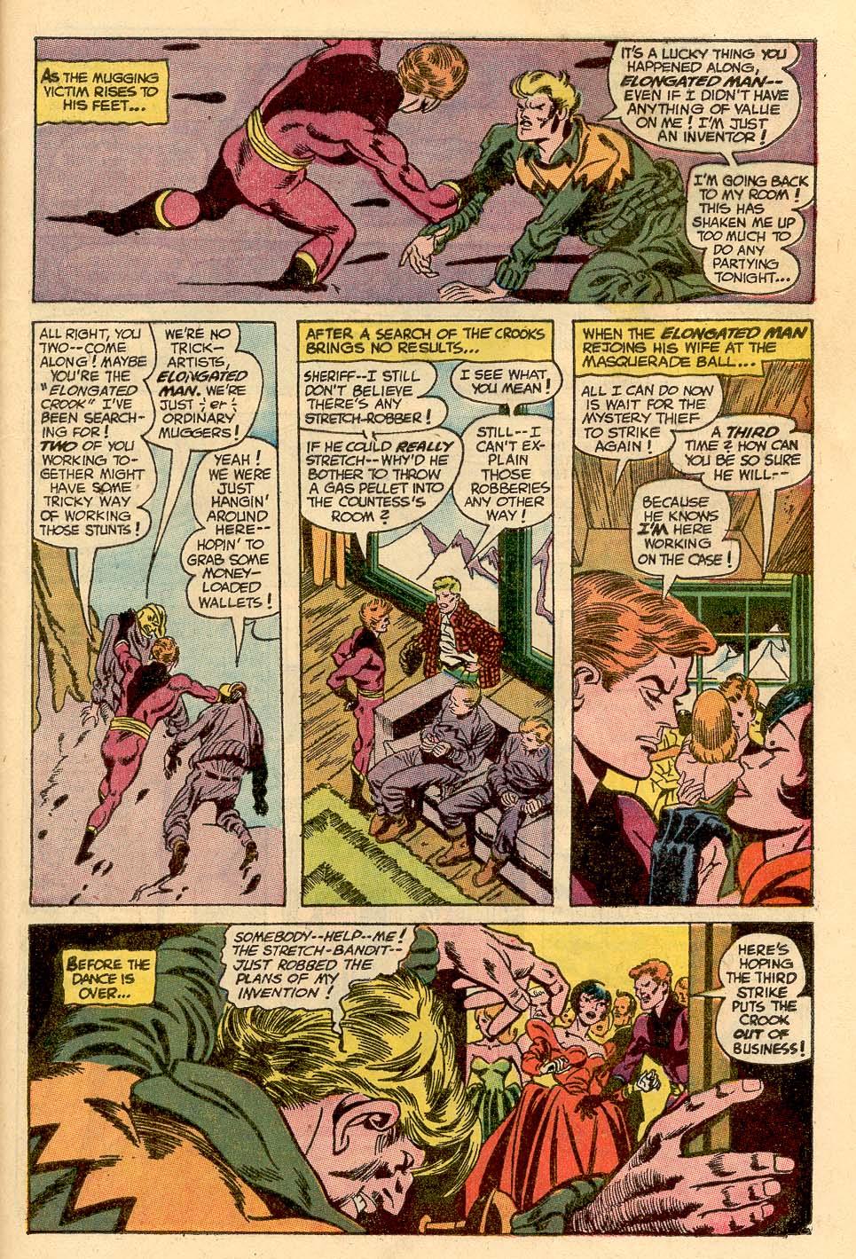 Detective Comics (1937) 367 Page 28