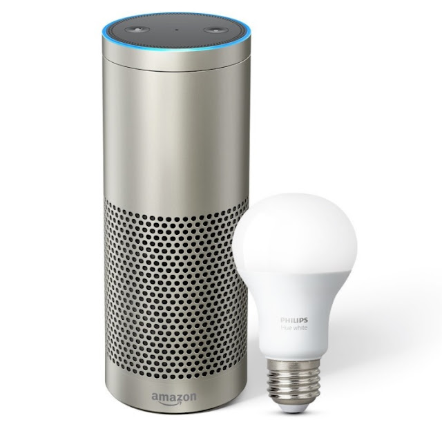 Philips Hue Lighting Bulb