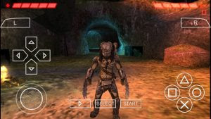 Aliens vs Predator Requiem PSP ISO