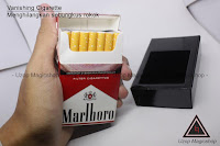Jual alat sulap vanishing cigarette
