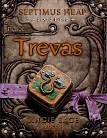 Resenha - Trevas, editora Rocco