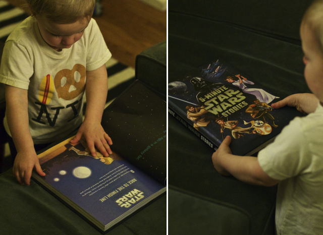 Star Wars Book for Kids