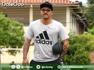 Maximiliano Freitas deja Oriente Petrolero y se va cedido a Rionegro de Colombia - DaleOoo